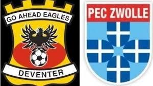 PEC Zwolle verliest de derby