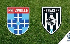 PEC Zwolle pakt eerste overwinning van het seizoen